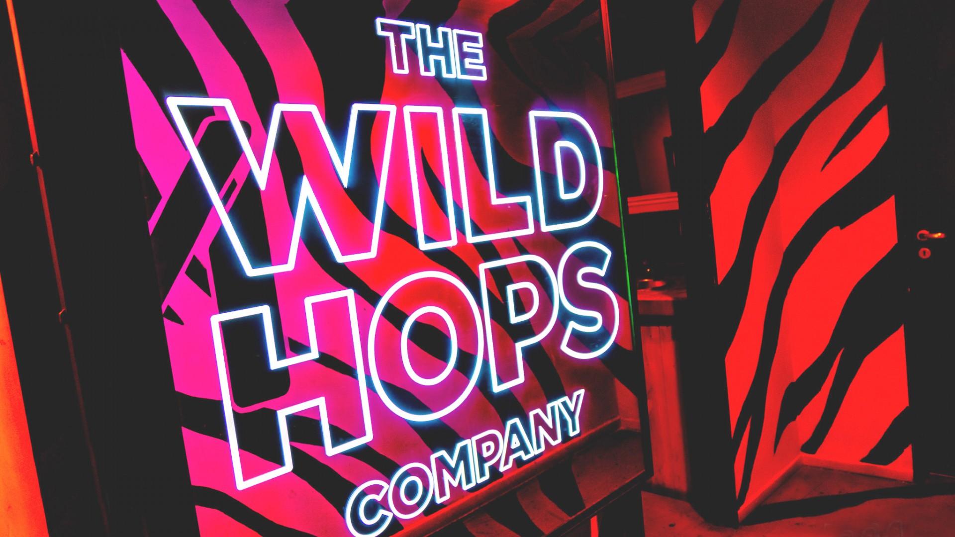 Wild Hops